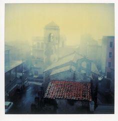 Polaroid by Andrei Tarkovsky Lot 17 - Polaroid 9