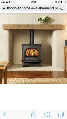 Fire place ideas