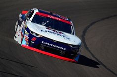 Award Recognizes Manufacturer Championship in NASCAR Xfinity Series With William Byron's victory at Phoenix International Raceway, Chevrolet clinched the Bill France Performance Cup in the NASCAR X… Phoenix International Raceway, Nascar Racing, Victorious, Chevrolet, France, Blog, Blogging, Early French