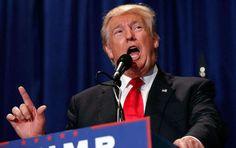L'origine et les conséquences de l'élection de Donald Trump (Frenchweb)
