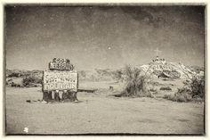 Salton Sea revisited