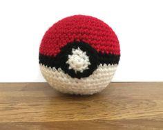A personal favourite from my Etsy shop https://www.etsy.com/uk/listing/476460743/pokemon-pokeball-toy-pokemon-pokeball