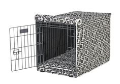 *Bowsers Lux Crate COVER - Courtyard Grey