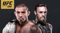 Latest UFC 194 fight card, rumors, and updates for Jose Aldo vs. Conor McGregor-led pay-per-view (PPV) event on Sat., Dec. 12, 2015, inside MGM Grand Garden Arena in Las Vegas, Nevada, also featuring Chris Weidman vs. Luke Rockhold.