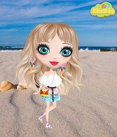 Momio summer look