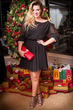Fashion Friday: Looks para o Natal! | CBBlogers