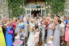 Love, family and friends - we feel privileged to share these happy days. Image by Susan Renee. Plan Your Wedding, Wedding Blog, Wedding Venues, Wedding Ideas, Color Splash, Colour Pop, Rustic Wedding Inspiration, We Fall In Love, Bridesmaid Dresses