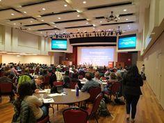 Citizen, Conference