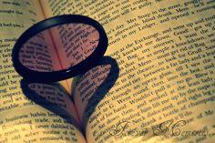 Love Books (: