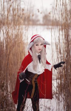 Fire Emblem Fates - Velouria