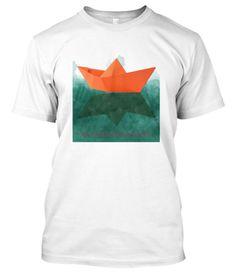 LIVEFORSAILING t-shirt