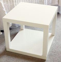 Ikea, Kendinyap