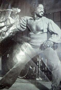 James Brown - It's A Man's Man's World - http://www.youtube.com/watch?v=VKPiBeZOkxg