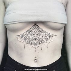 Unique and Creative Lion tattoo: get impressed by arts representing the king of the jungle Couple Tattoos, New Tattoos, Tatoos, Jungle Tattoo, Best Tattoos For Women, Lion Tattoo, Tatting, Piercings, Unique
