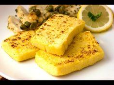 Polenta recept   APRÓSÉF.HU - receptek képekkel