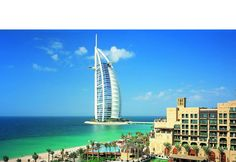 Dubai Holidays with luxuries and comfort, offered by Iconic Dubai. Experience the beauty of golden sand & blue water with lots of fun and exciting memories.