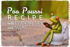 This incredibly funny YouTube video, Poo Pourri has been going viral in the internet world. What is this - POO POURRI RECIPE - that contains READ MORE...