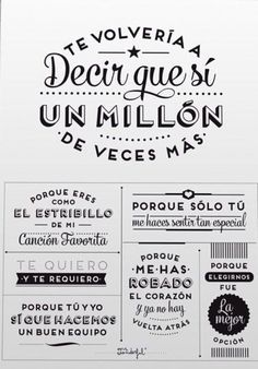 The Effect of Credit on Spending Decisions: The Role of the Credit Limit and Credibility Abstract The objective of the present research is to study. Ideas Aniversario, Ex Amor, Mr Wonderful, Boyfriend Gifts, Ideas Para, Boda Ideas, Wedding Anniversary, Anniversary Cards, Decir No