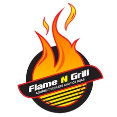 Flame x Grill