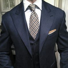 90 Navy Blue Suit Styles For Men - Dapper Male Fashion Ideas - - Discover masculine attire inspiration with the top 90 best navy blue suit styles for men. Explore cool male fashion ideas and sharp outfits. Style Gentleman, Gentleman Mode, Dapper Gentleman, Sharp Dressed Man, Well Dressed Men, Navy Blue Suit Style, Navy Suits, Man Suit Style, Navy 3 Piece Suit