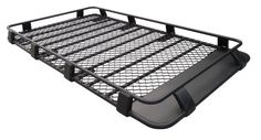 Awesome Cars accessories 2017: Cool Cars accessories 2017: Steel Full Length Roof Rack 100/105 Series LandCruis Cars World Check more at http://autoboard.pro/2017/2017/05/15/cars-accessories-2017-cool-cars-accessories-2017-steel-full-length-roof-rack-100105-series-landcruis-cars-world/