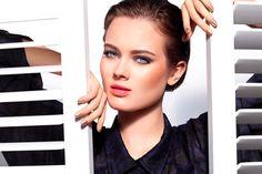 ♥♥♥ Jac for Summertime de Chanel Summer 2012 Makeup Collection by Sølve Sundsbø + VIDEO