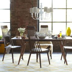 NEW Parker Expandable Dining Table from west elm