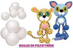 Bonhomme De Neige En Polystyr 232 Ne No 235 L Bricolage No 235 L