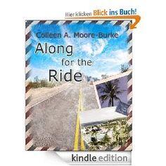 """Euer Englisch ist ein wenig eingerostet? Dann lest doch mal wieder ein Buch in dieser Sprache! Sehr zu empfehlen: """"Along for the Ride""""! Have Fun :-)"""