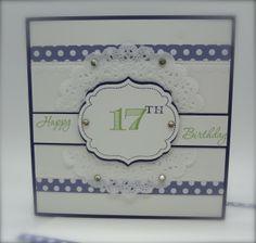 17th Card Taneesha