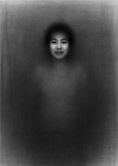 metaportrait ken kitano 04 Les metaportraits de Ken Kitano