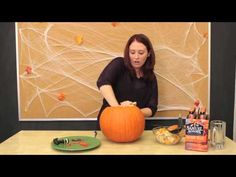 Video Tutorial: How to Make a Pumpkin Keg #videotutorial #video #tutorial #pumpkinkeg #pumpkin #DIYpumpkin #pumpkinDIY #DIY #keg #beer #Halloween #DIYHalloween #HalloweenDIY #Doityourself #crafts #crafting