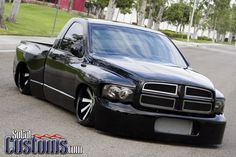 Custom 2003 Dodge Ram 1500 Black, lowered, stance Lowrider Trucks, Ram Trucks, Dodge Trucks, Cool Trucks, Dodge Ram Srt 10, Dodge Ram 1500, Dodge Pickup, C10 Chevy Truck, Fast Sports Cars