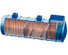 package wastewater treatment plant - Tìm với Google