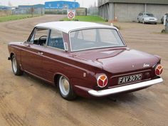 1965 Ford Cortina GT at ACA 06/04/13 For Sale on Car And Classic UK [C372532]
