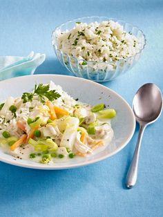 Reis hat wenig Kalorien und kaum Fett. Kein Wunder also, dass wir mit der Reis-Diät in nur 7 Tagen schnell abnehmen können. 21 gesunde Rezepte.