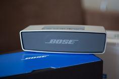 Test: Bose SoundLink Mini Bluetooth Speaker  - http://www.pureglam.tv/2014/02/17/test-bose-soundlink-mini-bluetooth-speaker/ -#BOSE, #Gadget, #Produkttest, #Technik