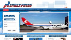 Clientes Aeroexpress - www.aeroexpress.net Aircraft, Messages, Aviation, Planes, Airplane, Airplanes, Plane
