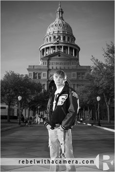 Senior Portraits: Blake at the Texas Capitol! – Rebel With a Camera Baseball Senior Pictures, Senior Year Pictures, Graduation Pictures, Senior Photos, Senior Portraits, Graduation Ideas, Cap And Gown, Senior Guys, Male Poses