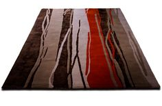 Cheap Carpets - Hand Tufted in New Zealand wool and Viscose.
