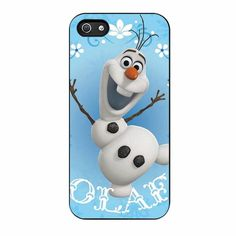 Olaf iPhone 5/5s Case