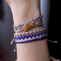 Our argantinas bracelets, is the great gift. #bracelets