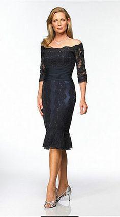 mother of the bride/groom dresses - great length