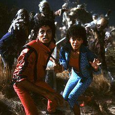 "Michael Jackson's Estate Settles Lawsuit With ""Thriller"" Video Model"