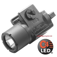Streamlight TLR-3. Awesome weapon light. Compact, durable, and BRIGHT!