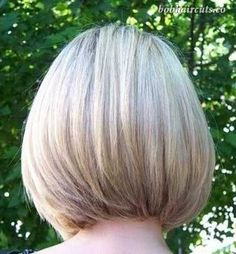 20 Classic Bob Hairstyles Pictures #BobHaircuts