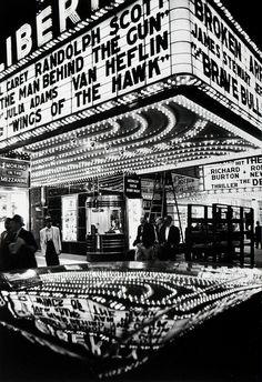William Klein, Wings of the Hawk, New York, 1955, Howard Greenberg Gallery