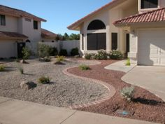 How to Landscape With Lava Rock