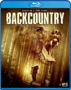 BACKCOUNTRY BLU-RAY