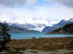 Parque Nacional Alberto de Agostini, Chile